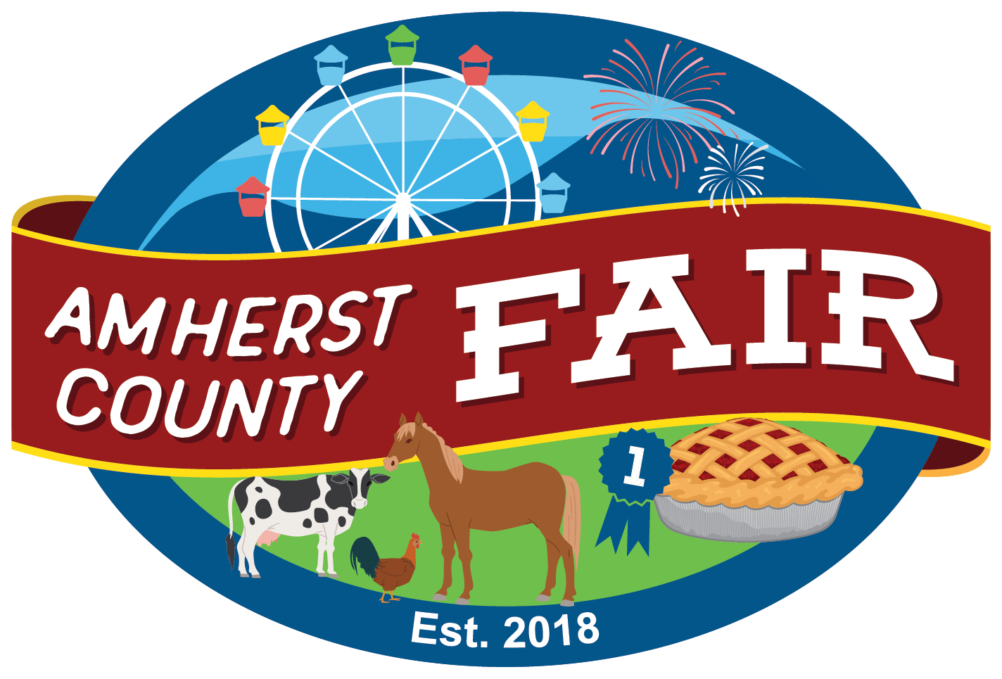 AMHERST COUNTY FAIR
